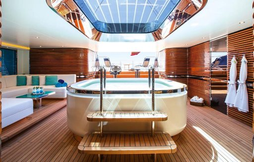 10 Of The Best Superyachts Available For Charter In The Caribbean This Christmas photo 6