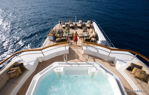 Caribbean Yacht Charters: the best luxury superyachts for last minute bookings photo 10