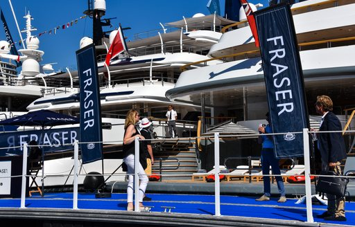 BREAKING: Major participants of the 2020 Monaco Yacht Show pull out amid COVID-19 concerns and urge organizers to cancel photo 4