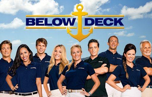 Cast of Bravo's Below Deck Season 1