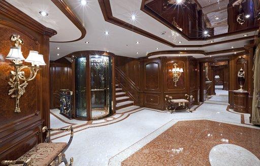 Experience the magic of the Caribbean on board Lurssen superyacht 'Martha Ann' photo 8