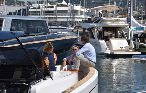 BREAKING: 2020 Cannes Yachting Festival cancelled photo 3