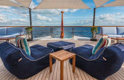 VIDEO: Experience a yacht charter vacation on board Lurssen superyacht 'Bella Vita' photo 4