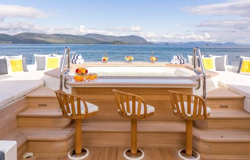 10 Of The Best Superyachts Available For Winter Holiday Charters photo 15