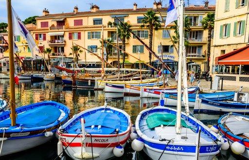 Port sanary-sur-mer