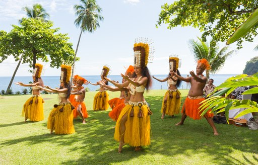 Below Deck season 6 filmed in Tahiti   photo 3