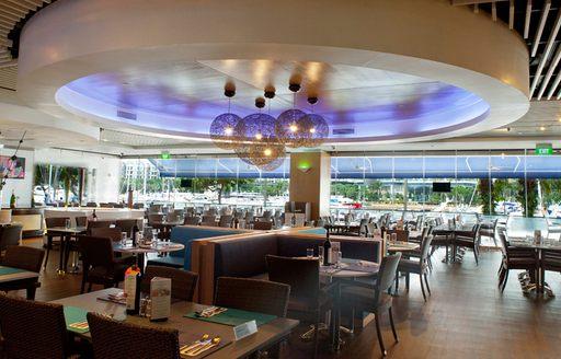 ONE°15 Marina Club Singapore