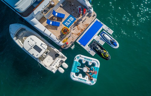 Caribbean charter special: Luxury yacht 'I Love This Boat' reduces rates photo 3