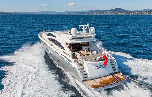 aft deck yacht basad