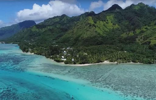 Video: Take a tour of Tahiti with Below Deck's Kate Chastain photo 2