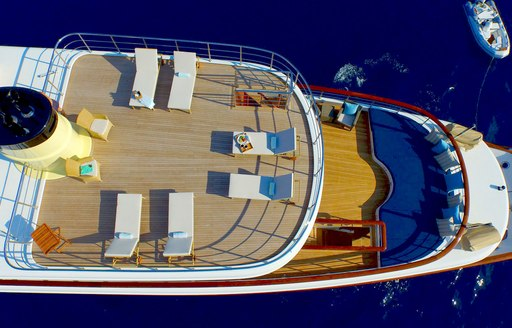 Bahamas yacht charter special: superyacht CLARITY offers unbeatable rates photo 5
