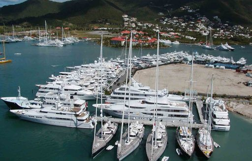 Popular Marinas Reopen In The Caribbean photo 3