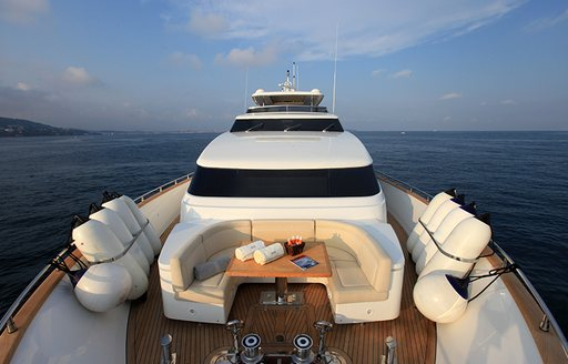 30M superyacht SUD: Special 15% reduction for Mediterranean charters photo 3