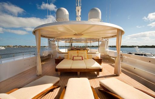 Superyacht HARMONY Offers 10% Reduction and Free Day for Caribbean Charters   photo 2