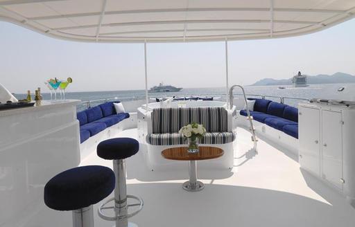 Superyacht ENCHANTRESS Offers Historic Monaco Grand Prix and Formula 1 Grand Prix Charters photo 3