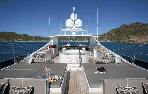 Superyacht ROCKSTAR Confirmed For Palm Beach Boat Show 2016 photo 3