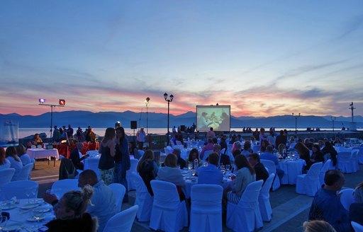 Mediterranean Yacht Show 2015 hailed a huge success photo 6