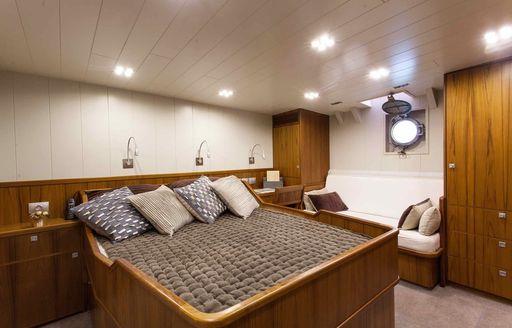 Drenec master suite
