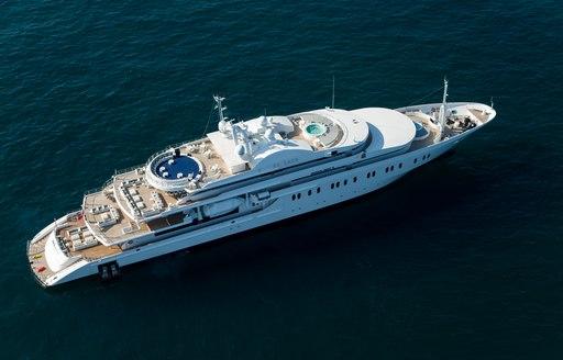 Motor yacht Moonlight II
