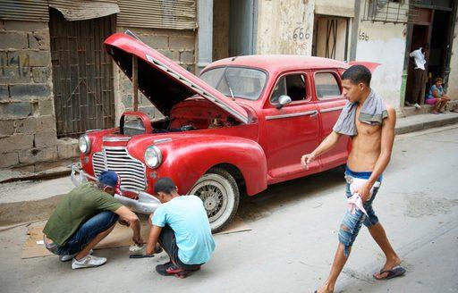 What Makes Cuban Car Culture So Exceptional photo 5