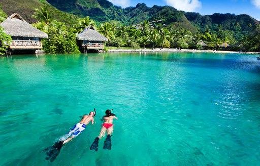 Brand New Sail Yacht Ohana in Tahiti photo 16