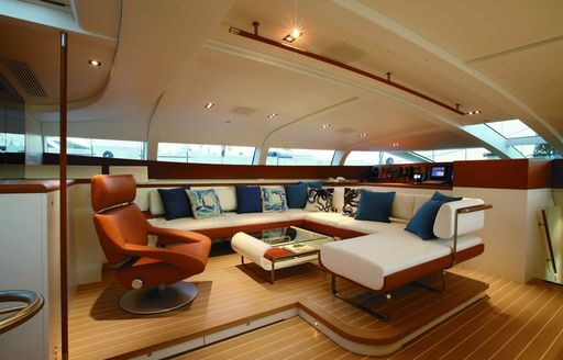 Charter Yachts Win Big At The Loro Piana Caribbean Superyacht Regatta photo 5