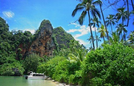 Ao Nany Thailand