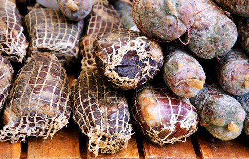 9 local delicacies you need to try during a Corsica superyacht charter photo 12