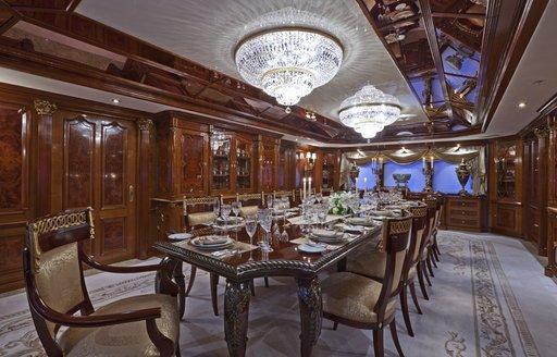 Experience the magic of the Caribbean on board Lurssen superyacht 'Martha Ann' photo 9