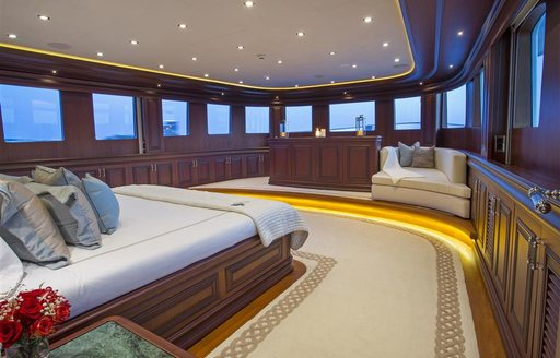 Bahamas yacht charter special: superyacht CLARITY offers unbeatable rates photo 4