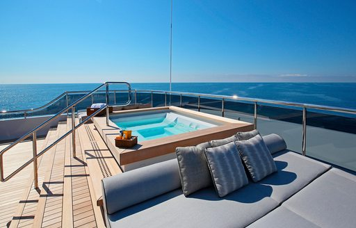 Yacht from TENET movie is revealed as $101m superyacht 'Planet Nine' photo 8