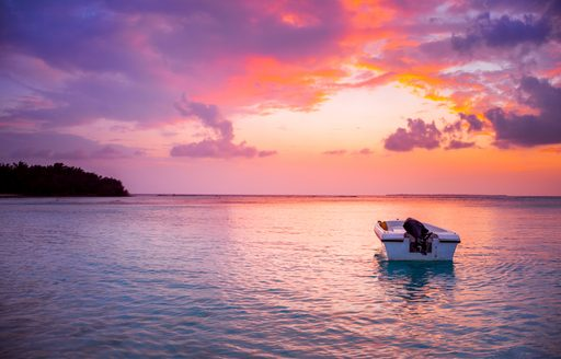 6 reasons to charter a yacht in the Maldives this winter photo 3