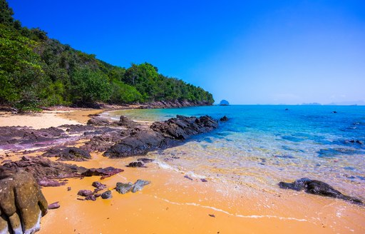 Find the perfect island for your next superyacht charter in Thailand photo 17