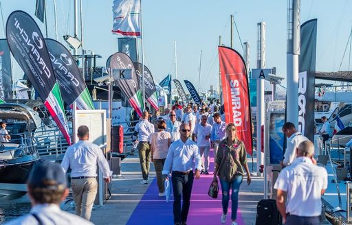 A look ahead to the Cannes Yachting Festival 2018 photo 5