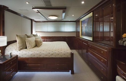 Superyacht 'Casino Royale' Open For Summer Charters In The Mediterranean photo 5