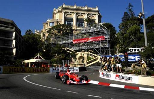 Special Offer on LA DEA II for Monaco Grand Prix and Cannes Film Festival photo 2