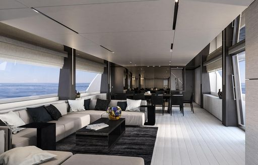 6 brand new charter yachts entering the market in 2018 photo 6