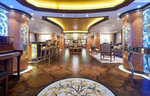 Luxury Yacht SOLANDGE Available in the Caribbean this Winter Season photo 2