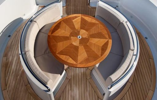Superyacht 'Double Down' Joins Charter Fleet With Availability For Caribbean and Bahamas Charters photo 5