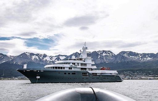 Antarctica: A superyacht vacation of a lifetime photo 24