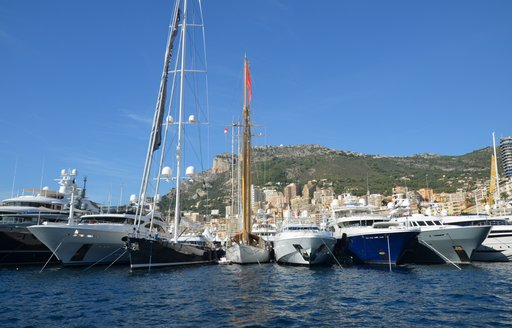 Another Successful Year for the Monaco Yacht Show 2014  photo 10