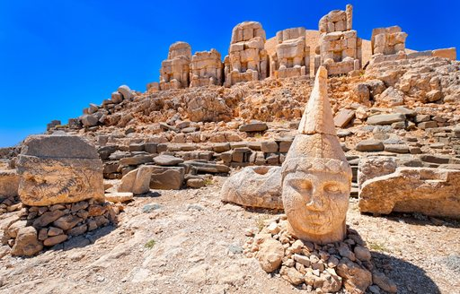 The Secret is Out: Turkey Is The True Discovery Charter Option photo 8