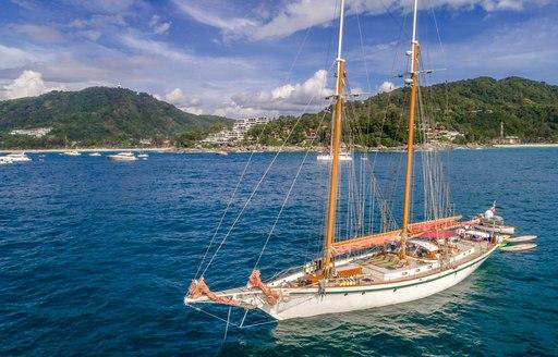 Round-Up of the Kata Rocks Superyacht Rendezvous 2016 photo 6