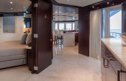 Luxury yacht TRENDING