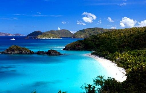Sea Virgin Islands