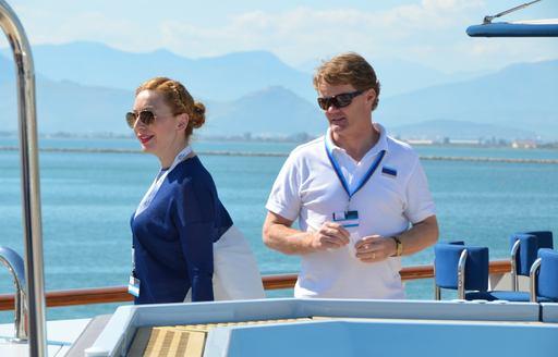Mediterranean Yacht Show 2015 hailed a huge success photo 14