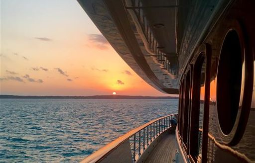 Bahamas yacht charter special: superyacht CLARITY offers unbeatable rates photo 6