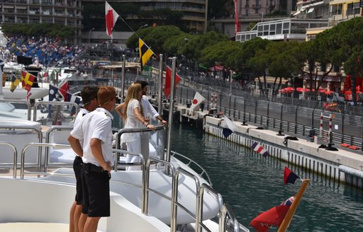 How to choose the best berth for the Monaco Grand Prix photo 6