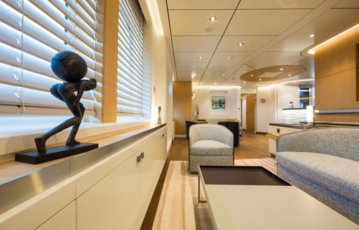 77m explorer yacht YERSIN joins the charter fleet photo 3