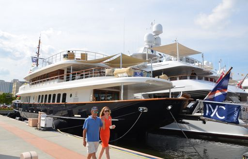 Palm Beach Boat Show 2016: The Round-Up photo 8